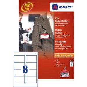 Avery 4822