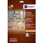 Avery L7115REV-20