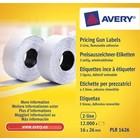 Avery PLR1626