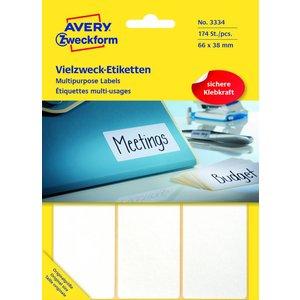 Avery 3334