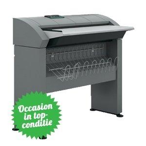 Océ OCCASION Folding Machine Allesomteprintennl - Invoice folding machine