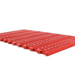 Pro Step 1028x615 mm verzahnten