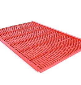 Pro Step 1000x685 mm, 5 mm verhoogde opleg