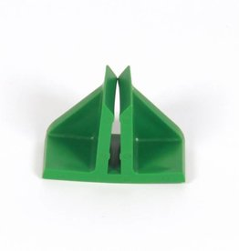 Pro Step Stripvoet voor dragers 5 mm (25 st.)