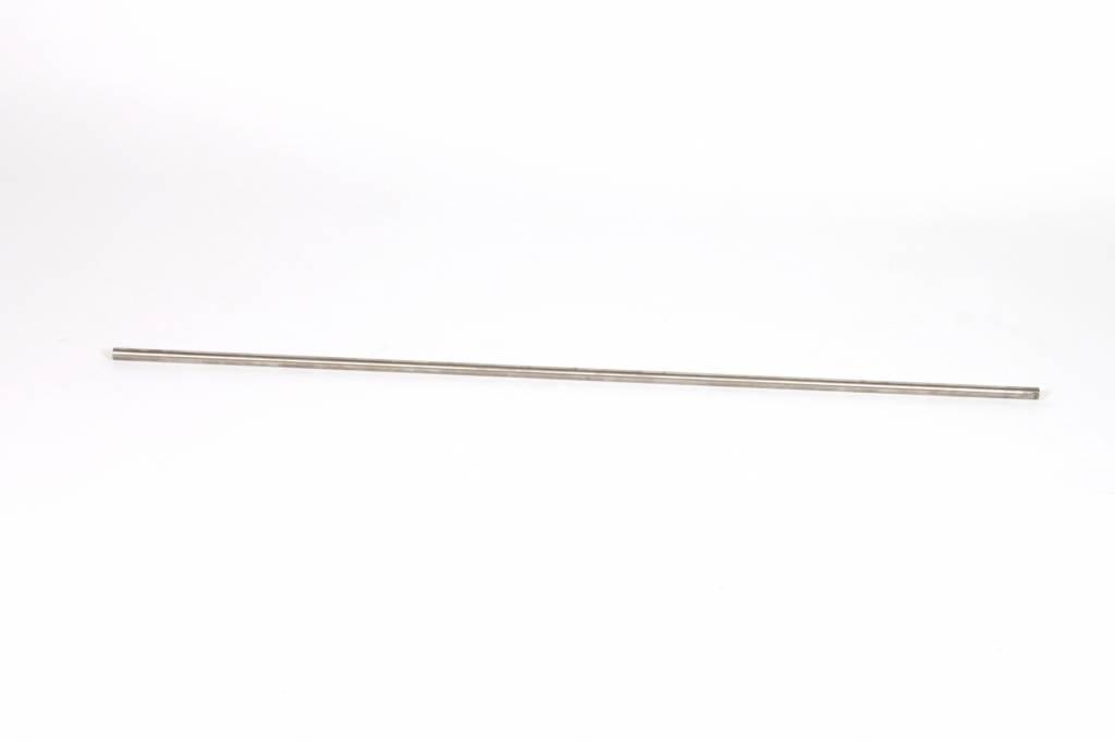 Pro Step RVS Buis 15x1x1120 mm