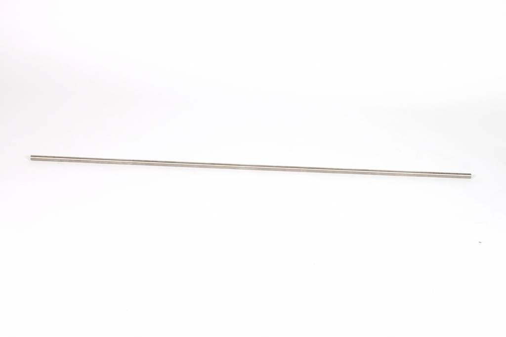 Pro Step RVS Buis 15x1x1460 mm