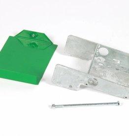 Vari Plus Abdeckplatte für Ventilbehälter