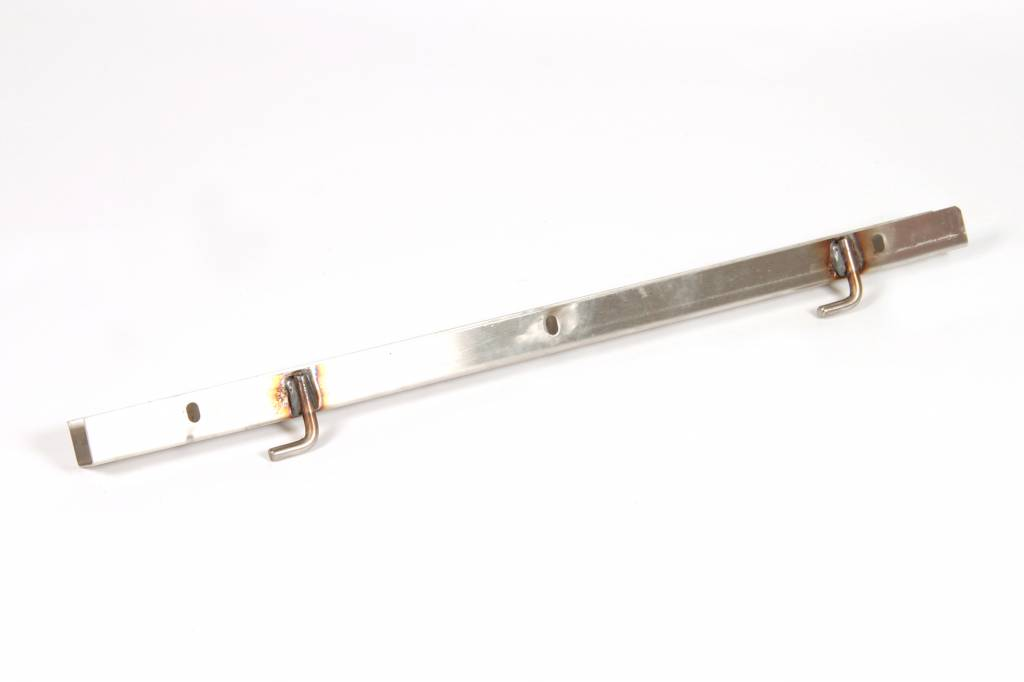 Hookprofile 750 mm SS