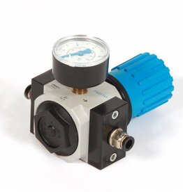 Flow regelaar / debietregelaar 6 mm