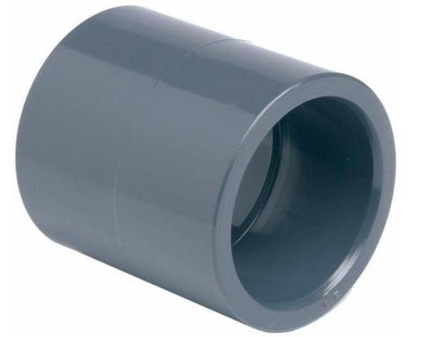 PVC Muffen