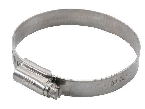 SS hose clamp