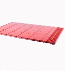 Pro Step 1028x615 mm verzahnten 90% geschlossen