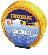 """Tricoflex Druckschlaüch 1/2"""" (25 m.)"""