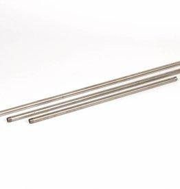 """SS tube 1/2"""", 1500 mm"""