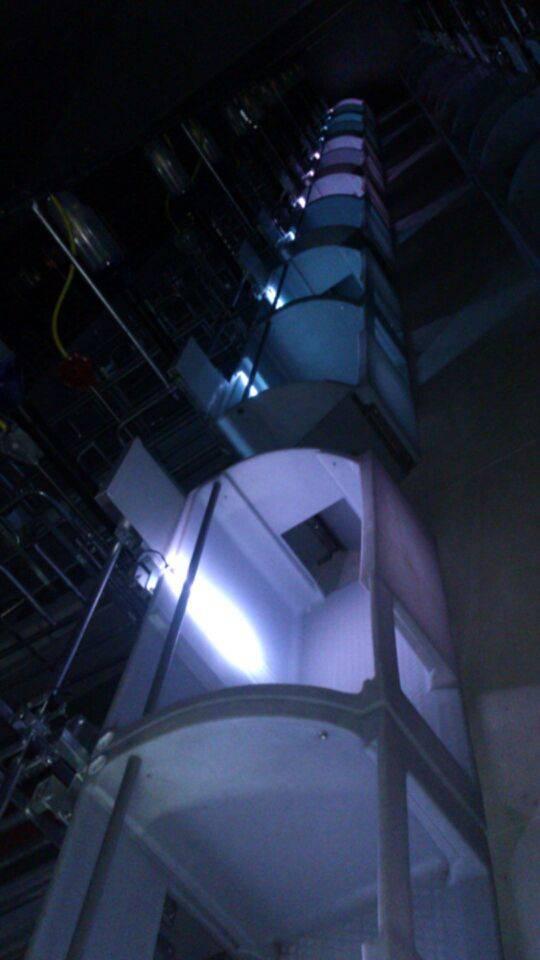 Pro Dromi® LED verlichting