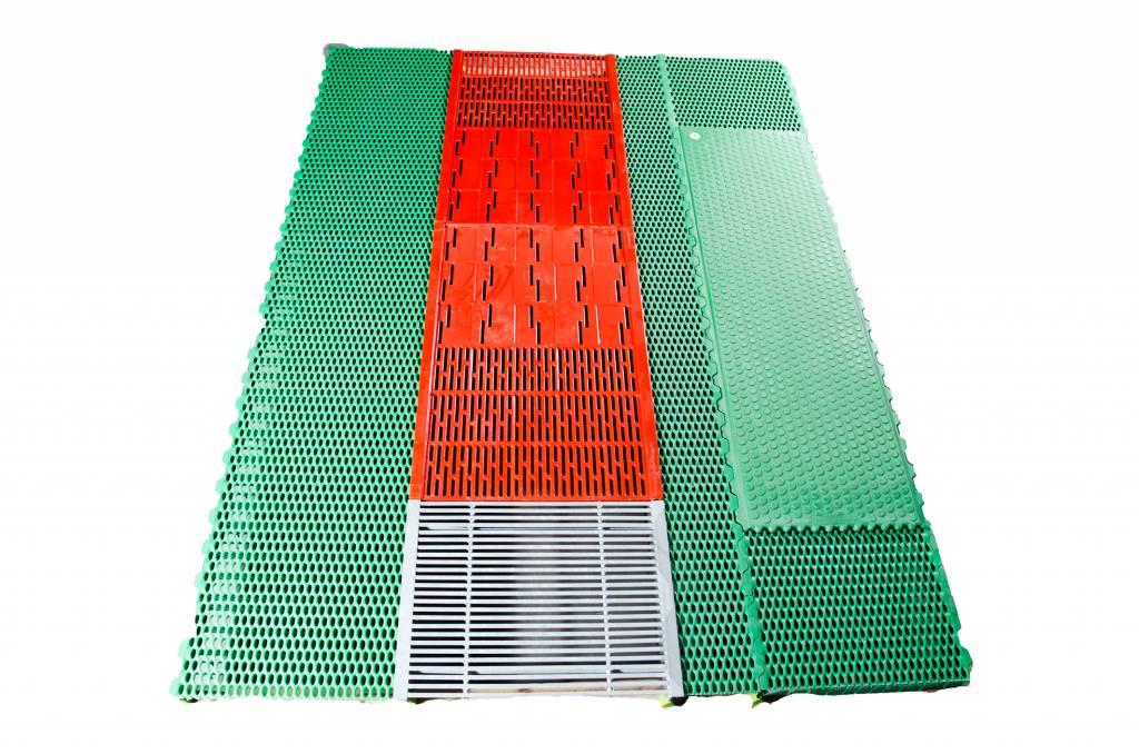 Pro Step Heizplatte 1200x500 mm