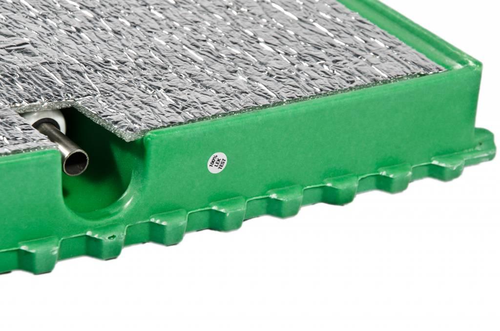 Pro Step Verwarmd biggennest 1635x500 mm