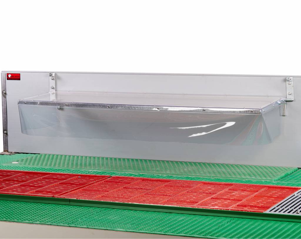 Easy Climate Cover pigletnest 1450x450 mm (6 pc.)