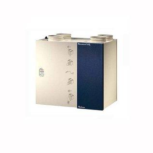 Brink Brink Renovent HR 250 / 325 medium / large met F6 Pollenfilter (voor systeem met bypass)