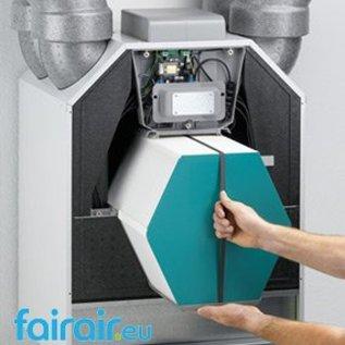 f'air F'air Probiotica Foam Cleaner