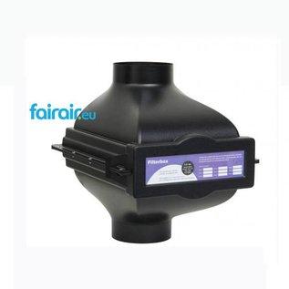 Zehnder Zehnder filter box DN 150 fine filter