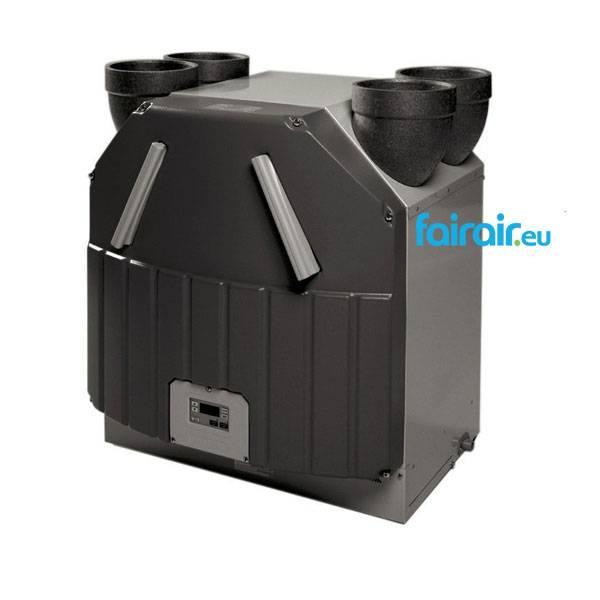 WTW Filters - Fairair