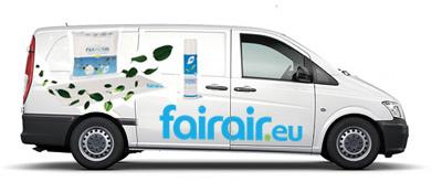 fairair onderhoud