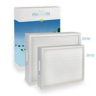 Zehnder Feinstaubfilter für Zehnder filterbox DN180