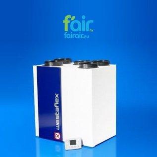 Westaflex Westaflex WAC 300/400 bypass filter