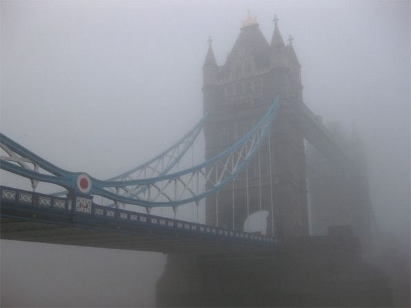 Millions of Londoners breathed in deadly smog