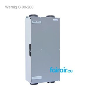 Wernig Wernig G 90-200