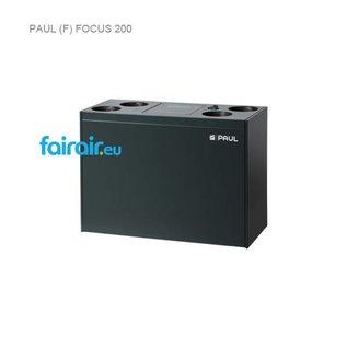 PAUL PAUL FOCUS (F) 200