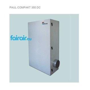 PAUL PAUL COMPACT 350 DC