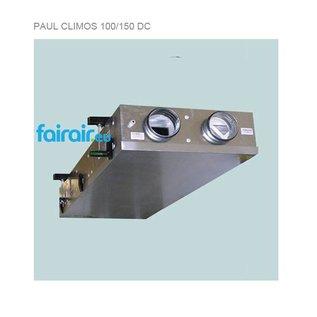 PAUL PAUL CLIMOS 100/150 DC