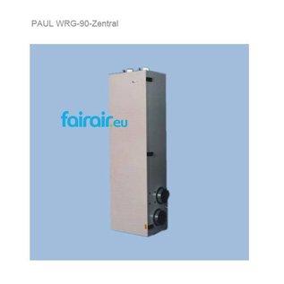 PAUL PAUL WRG-90-Central (vanaf bouwjaar 09/1996)