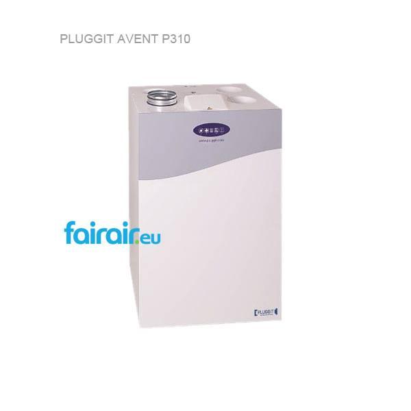 pluggit avent p310 ersatz filter fairair. Black Bedroom Furniture Sets. Home Design Ideas