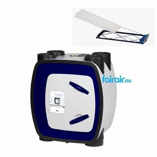 Itho Daalderop Itho Daalderop HRU Ecofan 3 ECO-fan ( G3, G4 oder F7 Filters)