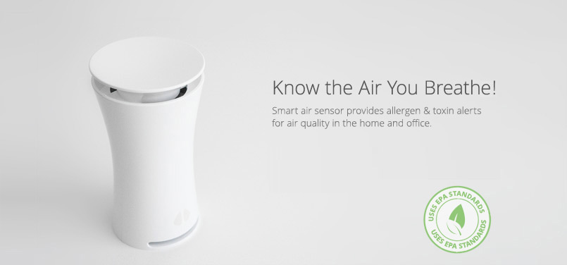 Know The Air You Breathe!