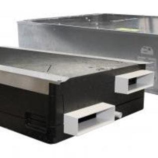 Vent-Axia Vent-Axia | Sentinel Kinetic  Horizontal 200Z /200ZH | 85 x 260mm