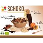 Vitalbox® Schoko - Mandeldrink