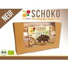 Vitalbox® Vitalmix Packs - Schoko