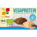 Vitalbox® Vegaprotein 500g