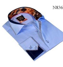 Avenue 21 Herren  Hemden N 836