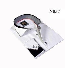 Avenue 21 Herren  Hemden N 837