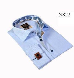 Avenue 21 Herren  Hemden N 822