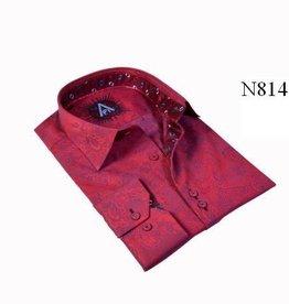 Avenue 21 Herren  Hemden N 814