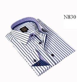 Avenue 21 Herren  Hemden N 830