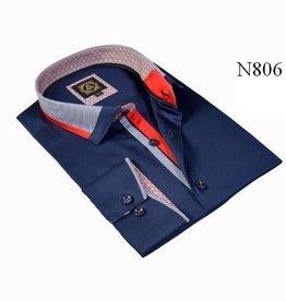 Avenue 21 Herren  Hemden N 806