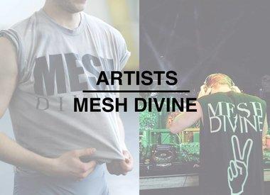 ARTISTS XX MESH DIVINE