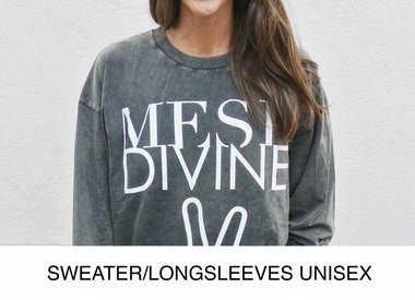 Sweater/Longsleeves